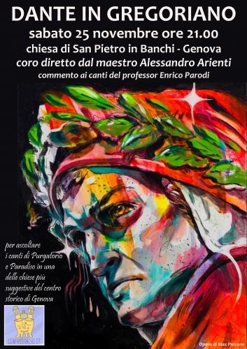 Dante in Gregoriano (1b)